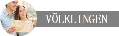 Deine Unternehmen, Dein Urlaub in Völklingen Logo